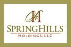 Spring Hills Holdings, LLC Logo