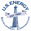 U.S. Energy Development Corporation Logo